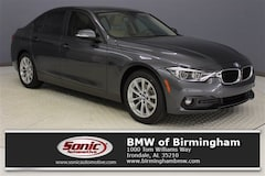 New 2018 BMW 320i 320i Sedan for sale in Irondale, AL