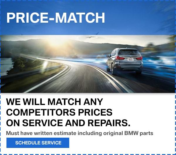 Bmwercial: BMW Service & Car Repair Specials Near Birmingham & Hoover AL