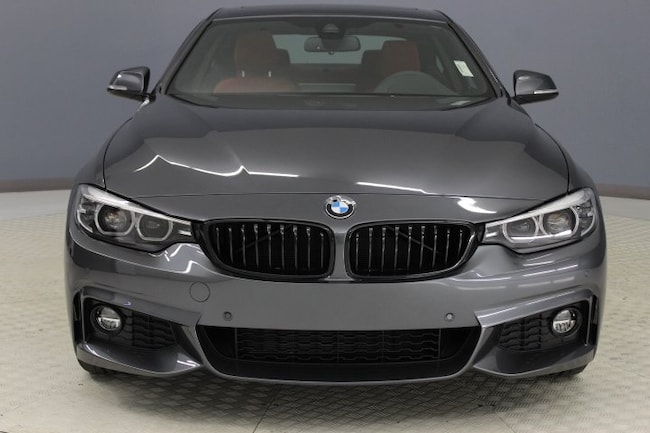 Used 2019 BMW 430i Coupe for sale in Irondale, AL