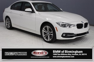 Used 2018 BMW 330i Sedan for sale in Irondale, AL
