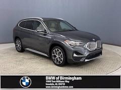 New 2021 BMW X1 xDrive28i SAV in Irondale AL