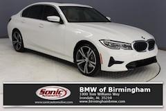 New 2019 BMW 330i 330i Sedan for sale in Irondale, AL