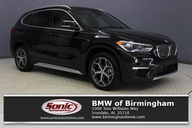 New 2018 BMW X1 xDrive28i SAV for sale in Irondale, AL