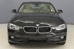 Used 2018 BMW 320i Sedan for sale in Irondale, AL
