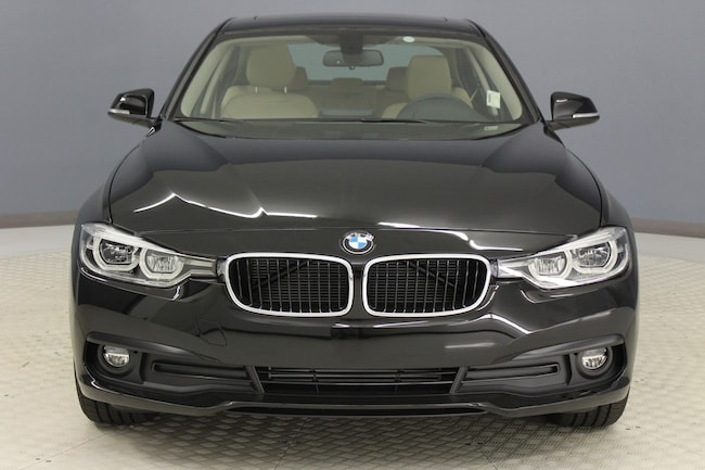 Used 2018 BMW 320i Sedan for sale in Irondale, AL