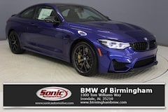 New 2019 BMW M4 CS Coupe for sale in Irondale, AL