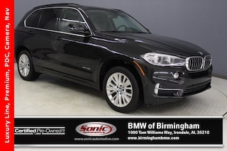 Used 2016 BMW X5 sDrive35i SAV for sale in Irondale, AL
