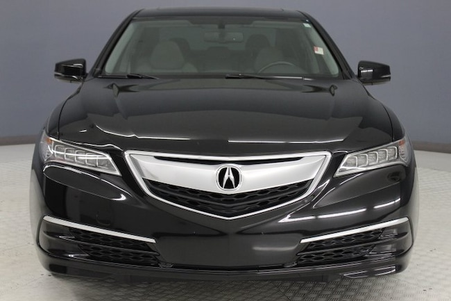 Used 2016 Acura TLX Base (DCT) Sedan for sale in Irondale, AL