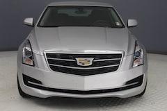 Used 2016 CADILLAC ATS 2.0L Turbo Standard Sedan for sale in Irondale, AL