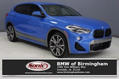 New 2018 BMW X2 sDrive28i Sports Activity Coupe for sale in Irondale, AL