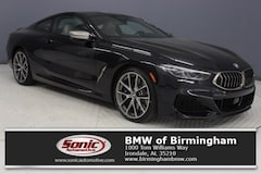 New 2019 BMW M850i xDrive Coupe for sale in Irondale, AL