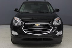 Used 2017 Chevrolet Equinox LT SUV for sale in Irondale, AL