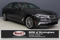 New 2018 BMW 540i Sedan for sale in Irondale, AL