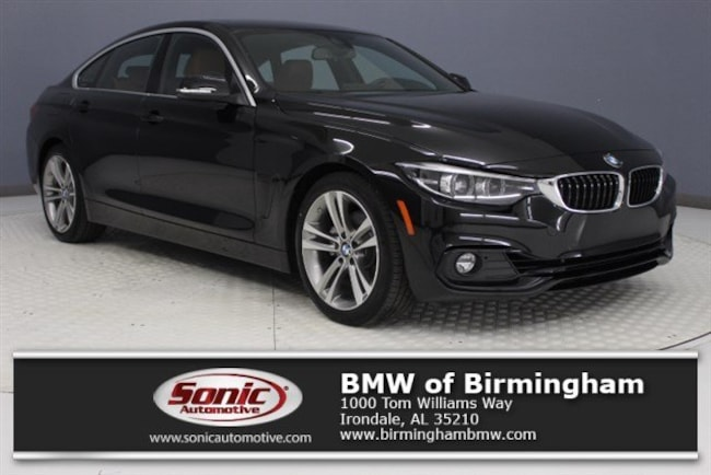 Used 2019 BMW 430i Gran Coupe for sale in Irondale, AL