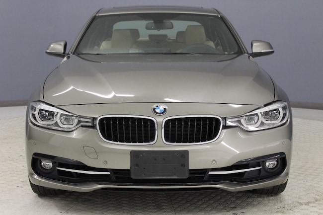 Used 2016 BMW 328i w/SULEV Sedan for sale in Irondale, AL