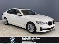 New 2021 BMW 530i xDrive Sedan for sale in Irondale, AL