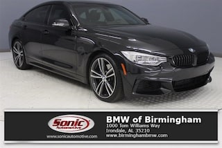 Used 2016 BMW 428i w/SULEV Gran Coupe for sale in Irondale, AL