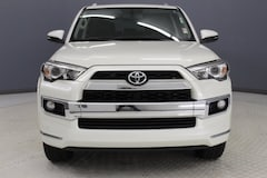 Used 2016 Toyota 4Runner Limited SUV for sale in Irondale, AL