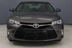 Used 2016 Toyota Camry SE Sedan for sale in Irondale, AL