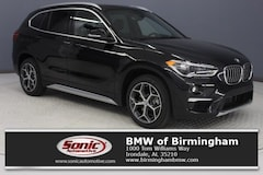New 2019 BMW X1 sDrive28i SUV for sale in Irondale, AL