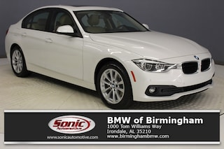Used 2018 BMW 320i 320i Sedan for sale in Irondale, AL