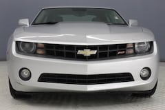 Used 2010 Chevrolet Camaro 1LT Coupe for sale in Irondale, AL