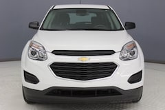 Used 2017 Chevrolet Equinox LS SUV for sale in Irondale, AL