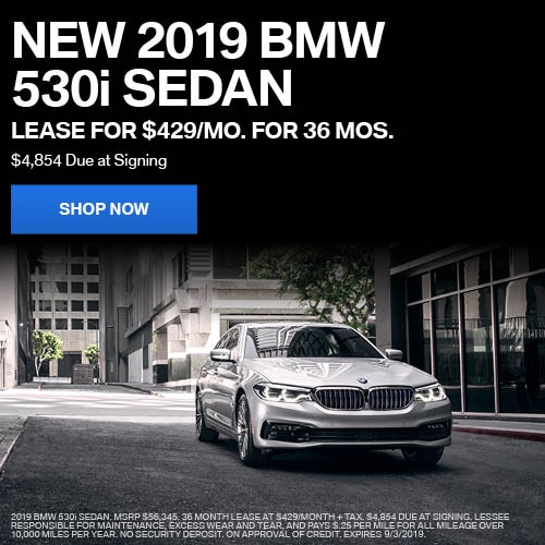BMW of Birmingham | New BMW Dealer in Irondale