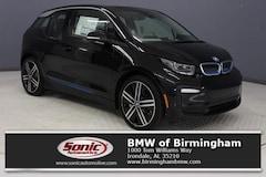 New 2019 BMW i3 120Ah w/Range Extender Sedan for sale in Irondale, AL