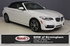 New 2019 BMW 230i Convertible for sale in Irondale, AL
