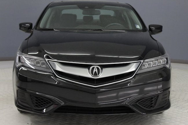 Used 2016 Acura ILX 2.4L w/Technology Plus Package (A8) Sedan for sale in Irondale, AL