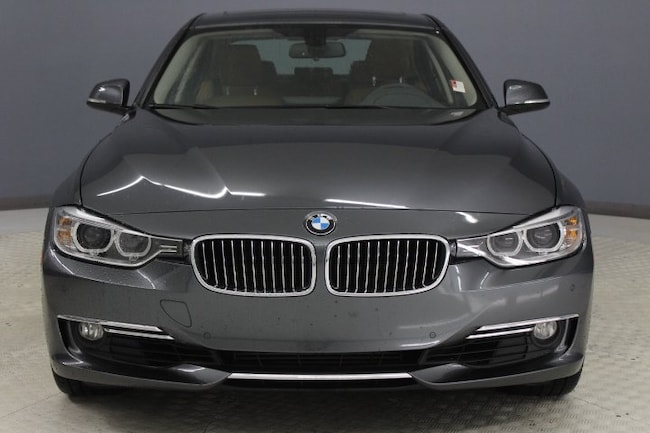 Used 2015 BMW 328i Sedan for sale in Irondale, AL