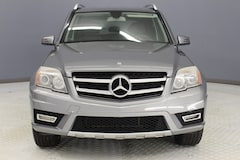 Used 2012 Mercedes-Benz GLK 350 GLK 350 RWD 4dr SUV for sale in Birmingham, AL