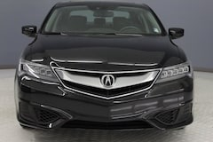 Used 2016 Acura ILX w/Technology Plus Pkg 4dr Sdn Sedan for sale in Irondale, AL