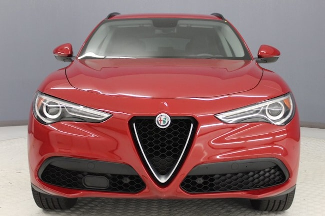 Used 2018 Alfa Romeo Stelvio Sport  AWD SUV for sale in Irondale, AL
