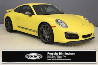 New 2019 Porsche 911 T Coupe for sale in Irondale