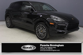 New 2019 Porsche Cayenne SUV for sale in Irondale, AL