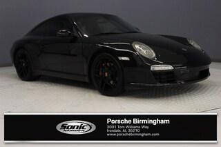 Used 2009 Porsche 911 Carrera S 2dr Cpe for sale in Irondale, AL