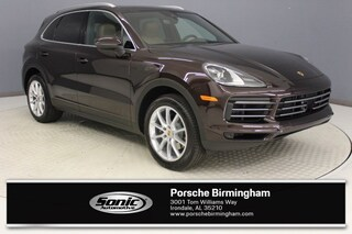 Used 2019 Porsche Cayenne AWD for sale in Irondale, AL