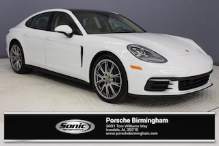 New 2018 Porsche Panamera 4 Sedan for sale in Irondale, AL
