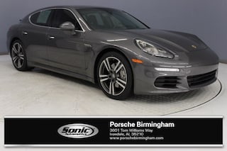 Used 2016 Porsche Panamera S 4dr HB for sale in Irondale, AL