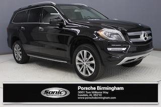 Used 2014 Mercedes-Benz GL-Class GL 450 4matic 4dr for sale in Irondale, AL