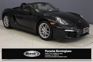 Used 2014 Porsche Boxster 2dr Roadster for sale in Irondale, AL