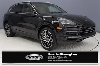 New 2019 Porsche Cayenne S SUV for sale in Irondale