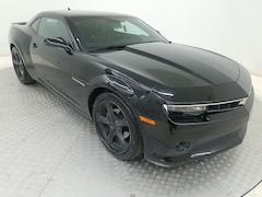 Used 2014 Chevrolet Camaro LT 2dr Cpe  w/2 for sale in Irondale, AL