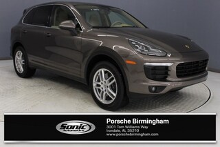 Used 2016 Porsche Cayenne AWD 4dr for sale in Irondale, AL