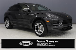 New 2019 Porsche Macan SUV for sale in Irondale