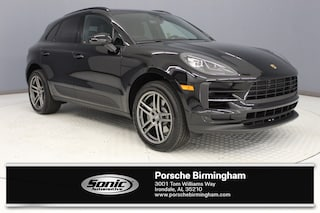 New 2019 Porsche Macan S SUV for sale in Irondale