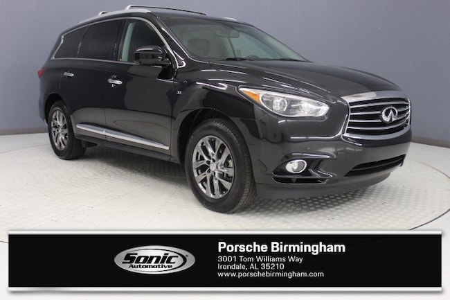 Used 2015 INFINITI QX60 FWD 4dr Wagon for sale in Irondale, AL