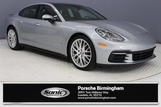 New 2019 Porsche Panamera Sedan for sale in Irondale